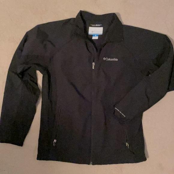 Men's Columbia Omni jacket